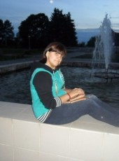 Елена, 28, Россия, Нижний Новгород
