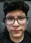 Diego, 18  , San Luis Potosi