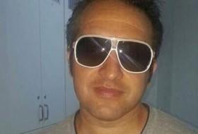 Murat, 41 - Just Me