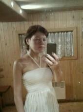Dikaya Koshka, 44, Russia, Perm