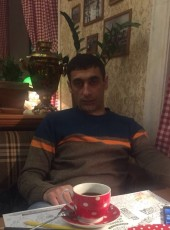 ISHKHAN , 39, Armenia, Yerevan