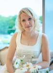 Oksana, 40, Krasnodar