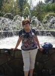 Nadezhda Vykhovanets, 68  , Torez