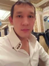AzamaT Konti, 26, Uzbekistan, Tashkent