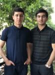 Rasul, 21  , Dushanbe