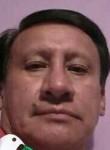 Eduardo, 58  , Quito