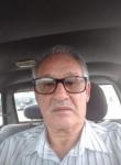 Geraldo, 72  , Caraguatatuba