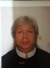 Boris, 63, Azerbaijan, Baku