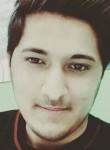 Ferid, 18  , Baku