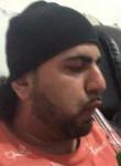 Ibrahim, 35  , The Bronx