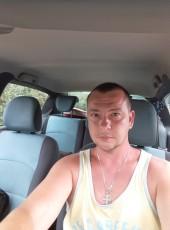 Seryezha, 35, Ukraine, Kiev