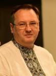 David Mark, 60  , Russkaya Polyana