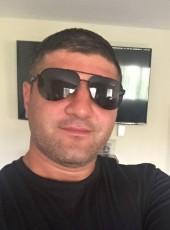 ERIK, 31, United States of America, Burbank (State of California)