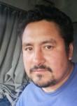 Rubén , 34  , Warnes