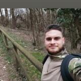 Stefano, 22  , Marnate