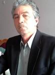 seyran, 56  , Simferopol