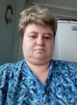 Nadyusha, 37  , Engels
