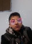 Remzi, 18, Ankara