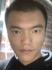 我和你, 25, China, Beijing