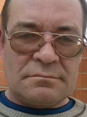 Николай , 58, Россия, Электросталь