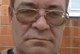 Nikolay , 59 - Just Me