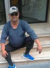 Bogdan, 47, Spain, Valencia