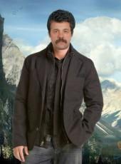 Vladimir, 68, Russia, Orenburg