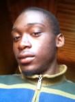 ibrahim, 24  , Makumbako