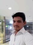 Ananthan , 28  , Singapore
