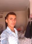 İlyas, 19, Diyarbakir