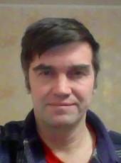 Gennadiy, 55, Russia, Kirzhach