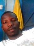 Ismo225, 34  , Abidjan
