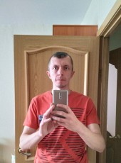 Denis, 38, Russia, Omsk