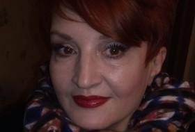 Elena, 53 - Just Me