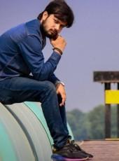 Ashish, 28, India, Delhi
