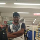 Bharath, 18  , Manvi