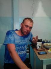 aleksandr, 33, Россия, Анжеро-Судженск