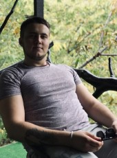 Mark, 23, Ukraine, Kiev
