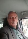 Alim, 61  , Bakixanov