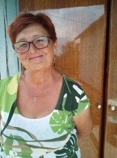 ELENA, 63, Russia, Volgograd