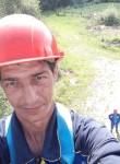 Andrey , 41  , Megion