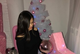 Kamila, 29 - Just Me