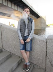 Kirill, 25, Russia, Saint Petersburg