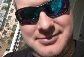 Aleks, 42 - Just Me
