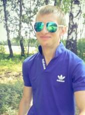 Vladimir, 27, Belarus, Gomel