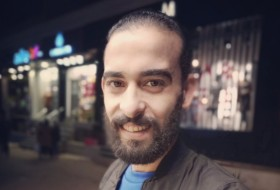 Mamdouh, 28 - Just Me