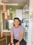 Moh Rivaldi, 18, Makassar