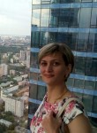 Sandra, 40, Moscow