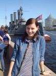 Anastasiya, 27, Minsk