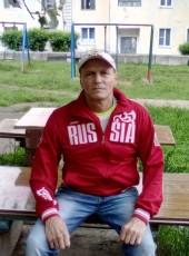 Valera, 58, Russia, Kirovo-Chepetsk